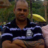 Rajesh Ramcharan