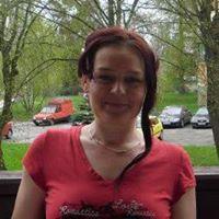 Lenka Fejsáková