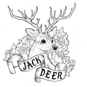 Jack Deer Illustrations
