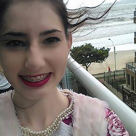 Carolina Da Silva