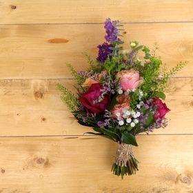 Simone Robbins Florist