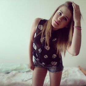 Kathrine Cute