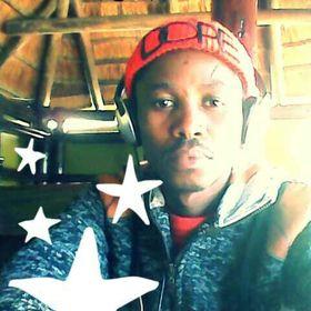 Donald Mpyane