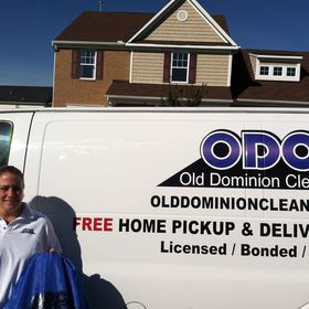 Old Dominion Cleaners