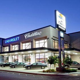 Wheeler Auto Center