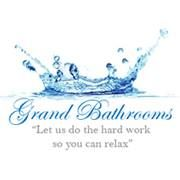 Grand Bathrooms