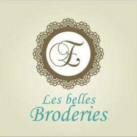 Etsuko -Les belles Broderies-