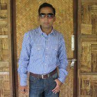 Gunjesh Kumar