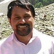 Ashaq Munshi