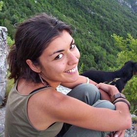 Ilaria Cammarata