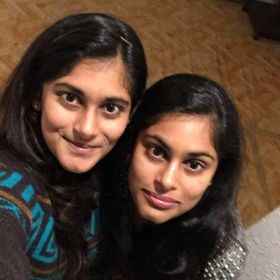 Krishi Parekh