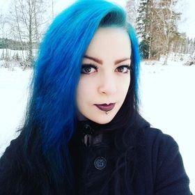 Julia Heinonen