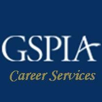 GSPIA Career Services
