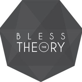 Bless The Theory by Charmaine Vegas