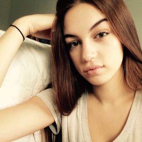 Abigail Mae