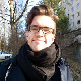 Heikki Wikström