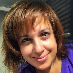 Maria Cifaki