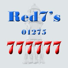 Red7s Taxis