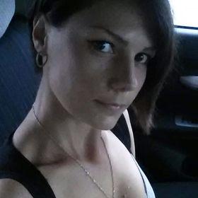 Анна Герасимова