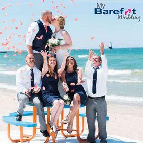 My Barefoot Wedding