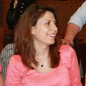 Simina Mãdãlina Chiriac