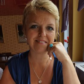 Ann Margreth Slåttelid