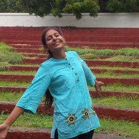 Urmi Patel