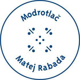 Modrotlač Matej Rabada