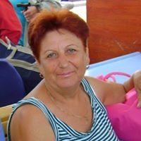 Terka Krajcarova