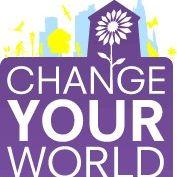 ChangeYourWorld