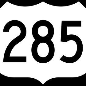 Number 285
