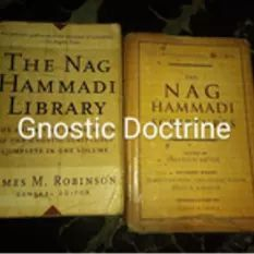 Gnostic Doctrine