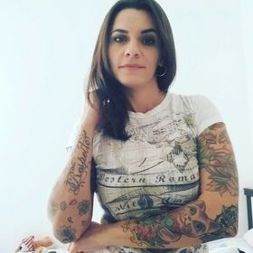 Germana Freitas