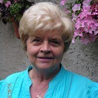 Jarmila Pekárková