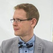 Mikael Rosvall