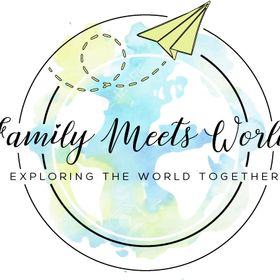 Family Meets World- Travel, Intentional living, Mindful parenting