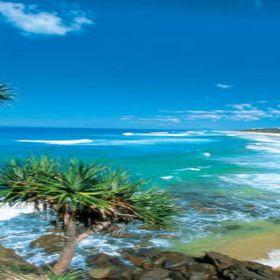 Discovering Queensland's