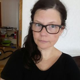 Karin Persson