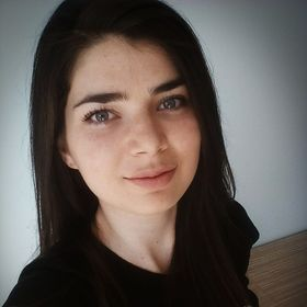 Alina Fodor