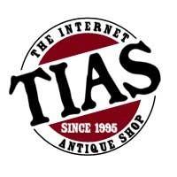 The Internet Antique Shop