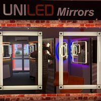 UniLed LED Mirrors