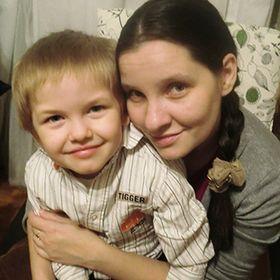 Mari Shernova