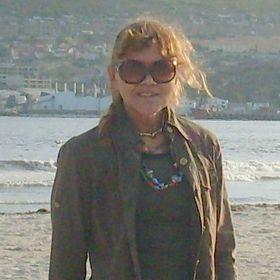 Grace Gouvias