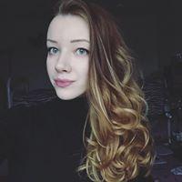 Eugenia Nikolaeva