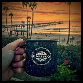 Adie | Djapa Coffee