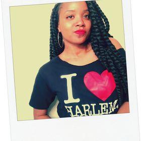 Toya From Harlem