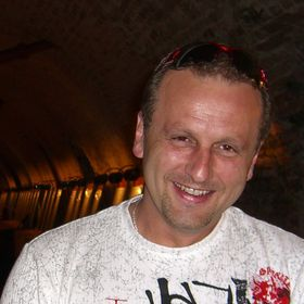 Jirka Holcman