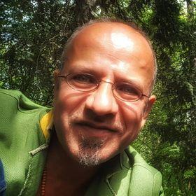 Michael-Rajiv Shah #Tagesvater und #HumanDesign Parenting Guide