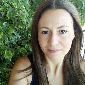 Μαρία Καπριδάκη