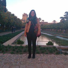 Verónica Montero Osuna